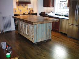kitchen wood kitchen island for impressive grothouse walnut