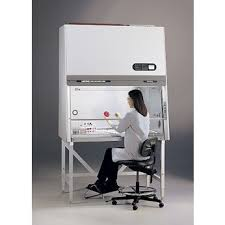 labconco biological safety cabinet labconco purifier 3620404 3 ft class ii biosafety cabinet 10 sash