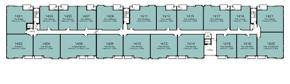 penthouse floor plans building 1000 penthouse floorplans eastampton place