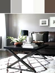 rustic living room furniture ideas with brown leather sofa modern living room ideas with brown leather sofa toberane me