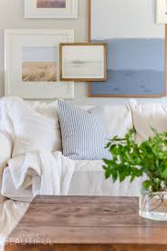 Bedroom Wall Hangers How To Hang A Layered Gallery Wall A Burst Of Beautiful