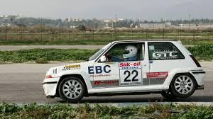 renault super 5 renault super 5 gt 16v cp racing