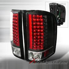 2009 silverado tail lights black led tail lights chevy and gmc duramax diesel forum