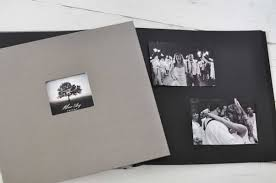 paper photo albums post bound black page photo album an archival keepsake by blue
