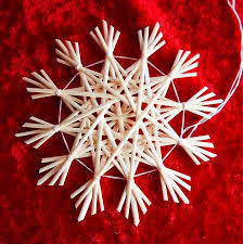 German Christmas Tree Decorations Traditions by 28 Best Lithuanian Straw Christmas Ornaments Images On Pinterest
