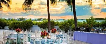 key west destination wedding key west destination weddings parrot key resort