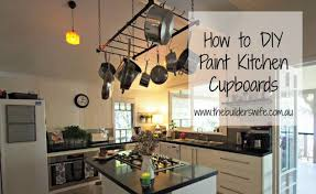 diy kitchen cabinets builders warehouse how to diy paint kitchen cupboards hit the builder s