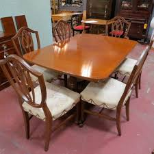 Antique Mahogany Dining Room Set by 37 Best Dining Room Inspiration Images On Pinterest Dining Room