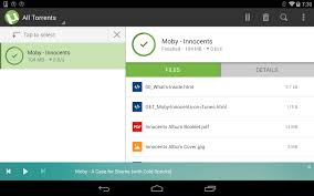 utorrent for android download