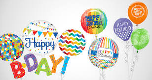 party balloons helium balloons u0026 balloon accessories party city