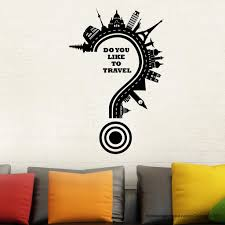 wall decals outstanding travel wall decals travel vinyl wall full image for cool travel wall decals 62 space travel wall stickers travel europe world map