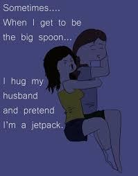 Jetpack Meme - little spoon jetpack imgur