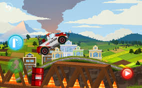 monster truck racing games for kids fire fighters racing android apps on google play