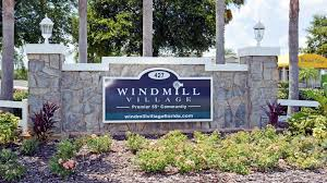 windmill village in davenport fl