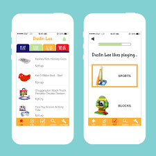 wish list app create your wish list today with pinwheel project nursery