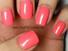 best pink orange nail polish photos 2017 u2013 blue maize