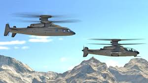 sikorsky and boeing give us a glimpse of their new attack