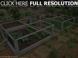 How To Start A Garden Bed How To Start A Raised Bed Garden In Your Backyard Home Outdoor