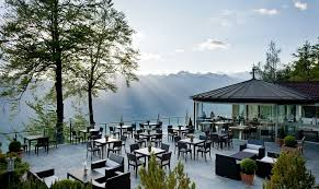 design hotel meran 5 italian hotels with a view to die for italytraveller