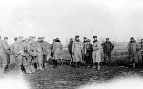 the christmas truce of 1914 fact and fiction