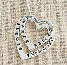 baby personalized jewelry 83 best three jewelry designs for restoration hardware