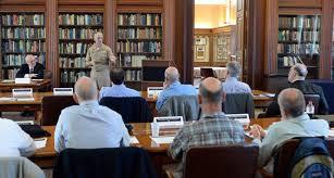 Seeking War Room Chips Articles Naval War College Seeking Papers On Peace