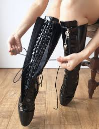 mens lace up biker boots cheap platforms heels creepers u0026 boots sale at rebelsmarket