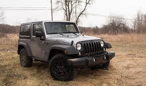 jeep willys 2015 4 door review 2015 jeep wrangler willys wheeler reviews cheers and gears