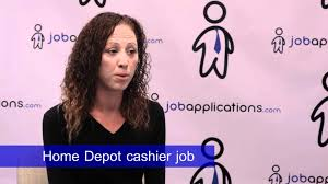 home depot interview cashier youtube