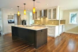 shaker style kitchen island contrasting kitchen island gprobalkan club