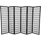 Screens Room Dividers by Room Dividers Amazon Com