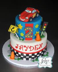 177 best cakes cars lightening mcqueen images on pinterest