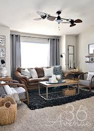 home decor ideas for living room designer living room sets minimalist style for brown sofa