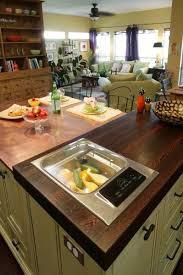 wood countertops kitchen wood countertops kitchen details and design