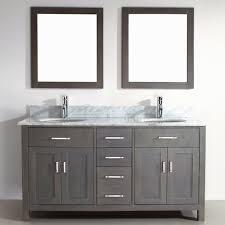 modern distressed finish bathroom vanities distressed finish