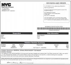 red light ticket lawyer nyc i beat a red light camera ticket