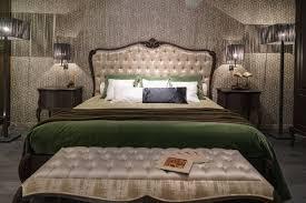 chambre baroque 12 somptueuses chambres à coucher inspirées des styles baroque et
