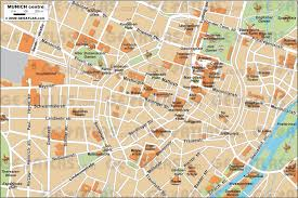 Map Of Hamburg Germany by Geoatlas City Maps Munich Map City Illustrator Fully