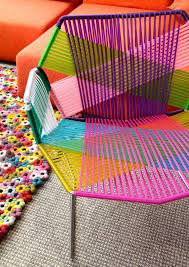 String Chair 54 Best Woven Seats Images On Pinterest Chairs Cord And Danishes