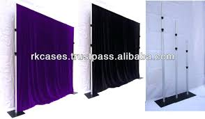 wedding backdrop stand wedding backdrop stand portable wedding backdrop stand with