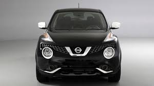 nissan juke 2017 red 2017 nissan juke gets limited run black pearl edition