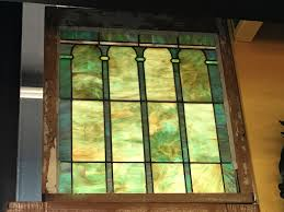 home decor dallas texas antique american stained glass with columns as found 32 5