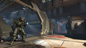 Halo 1 Maps Halo Combat Evolved Anniversary Games Halo Official Site