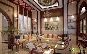 3d home interior design stunning 3d home living room design view yantram architectural