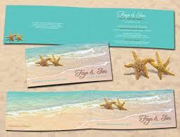 starfish wedding invitations starfish wedding invitations porkchop creative