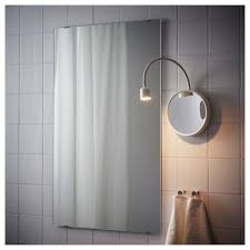 battery operated mirror lights blåvik led wall l with mirror battery operated white ikea