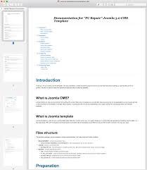 joomla templates 3 0 free download pc repair joomla theme computer repair template gridgum computer repair theme documentation