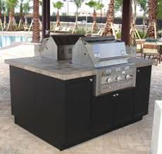 Outdoor Cabinets 101 Fireside Outdoor Kitchens by A Fireside Outdoor Kitchen Using The Evo 30g And The Power Burner