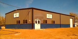 Metal Siding For Barns 7 Things To Know When U0027finishing U0027 A Steel Building Project