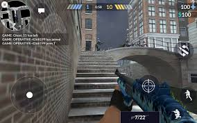 Critical Ops v0.9.5 Mod Radar Map Cho Android
